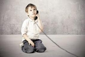 Telefonul copilului 116.111